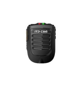 Microphone bluetooth pour radio mobile IC01 (face)