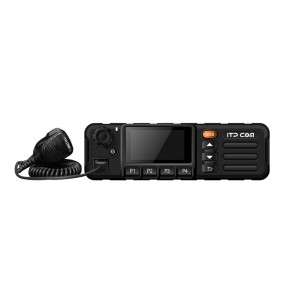Radio mobile PoC ICM7 Plus (face)