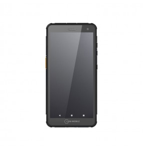 Smartphone i.safe Mobile IS655.2 zone 2/22 (face)