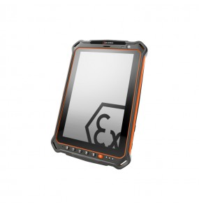 Tablette i.Safe Mobile IS930.1 zone 1/21, Android 10 (Face)