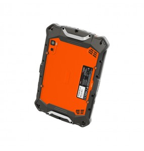 Tablette i.Safe Mobile IS930.1 zone 1/21 ATEX, Android 10 (dos)