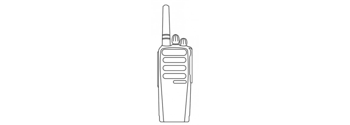 Radiocommunication - DATASHOP